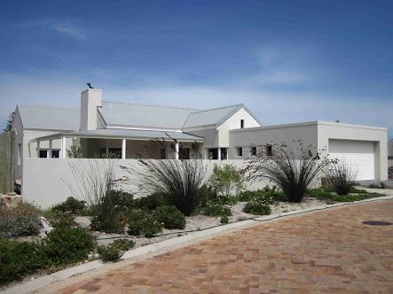 Modern Farmhouse Architecture In South Africa Google Search