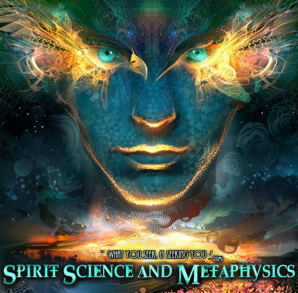 Spiritual science and metaphysics