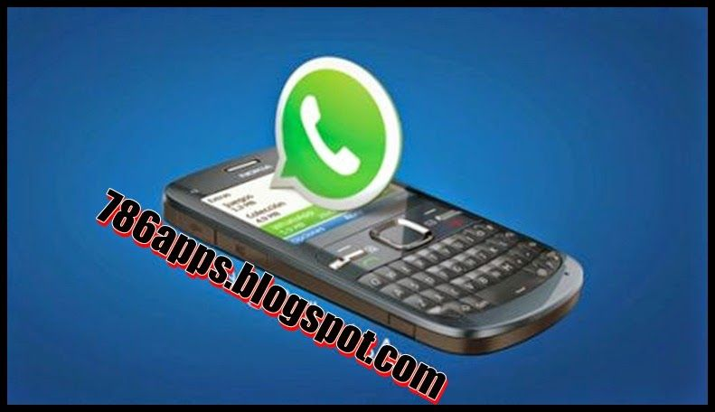 WhatsApp Messenger 2 11 804 SIS | software And Apps