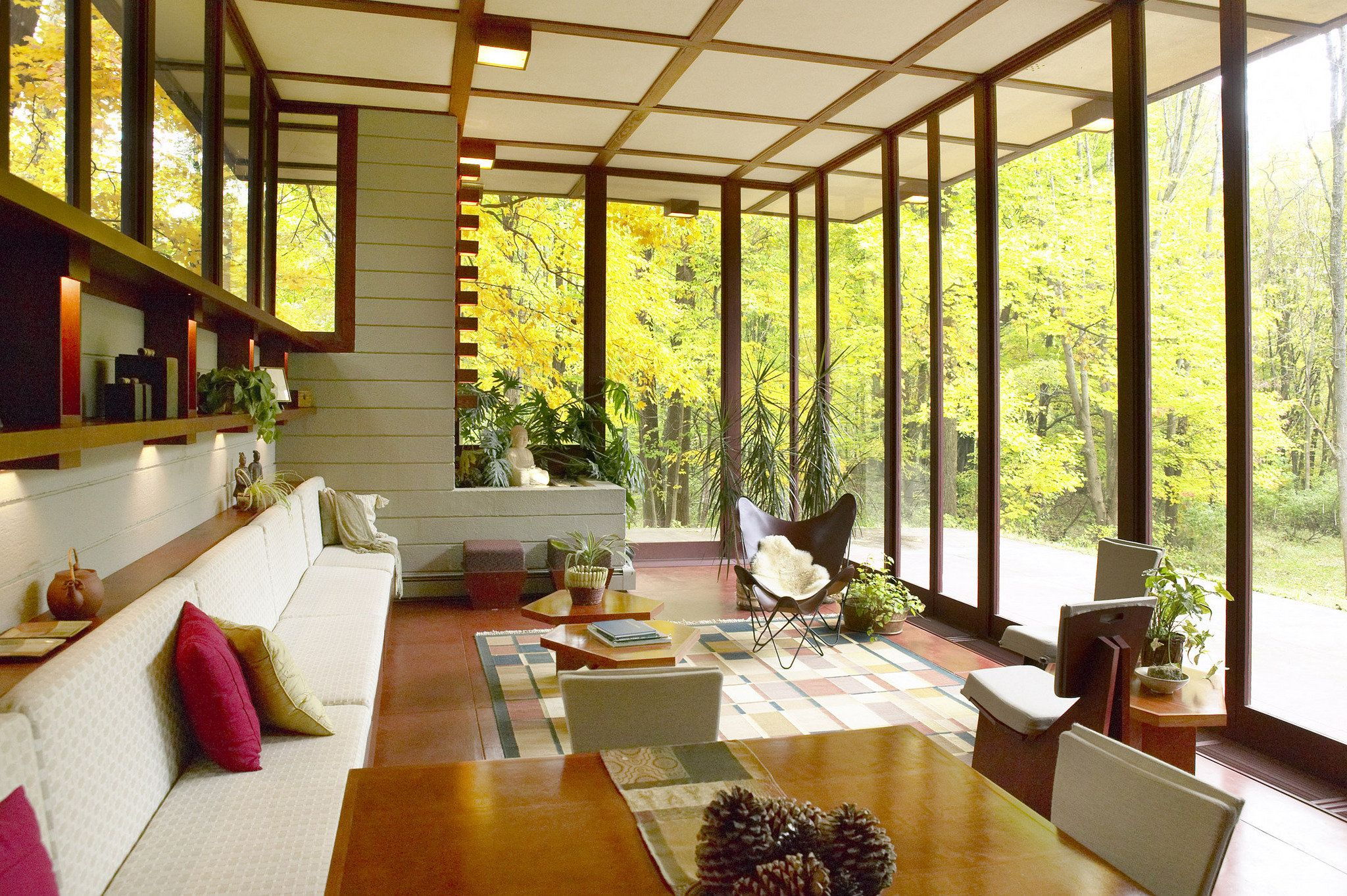 Frank Lloyd Wright Building Conservancy Tour To Focus On Wright