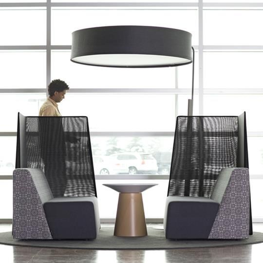 Captivating Campfire Big Lamp Modern Office Lighting