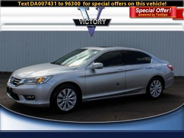Texas · Victoria · 2013 Honda Accord. Certified Pre Owned Available Now!  #VictoryHonda #New #