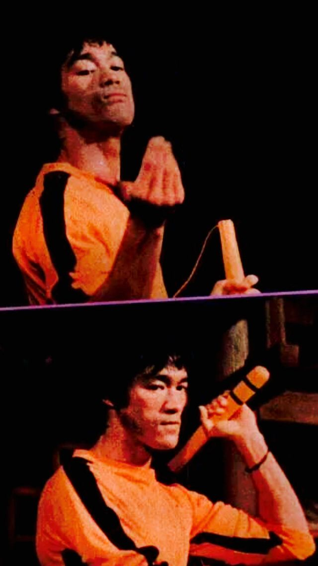 Pin by Nel Djny on Game of death (1972) | Bruce lee, Game ...