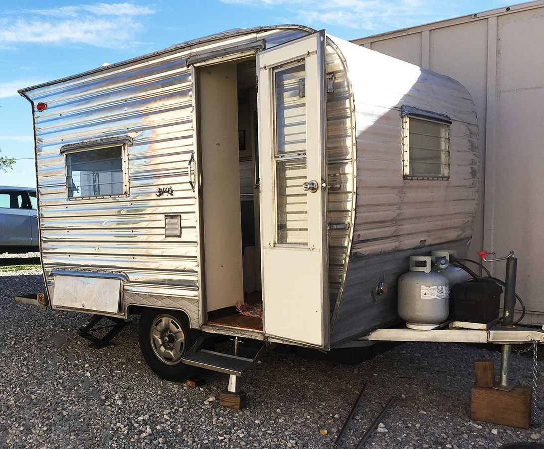 This Trailer Is Now Sold We Have An Adorable Doesn T Every