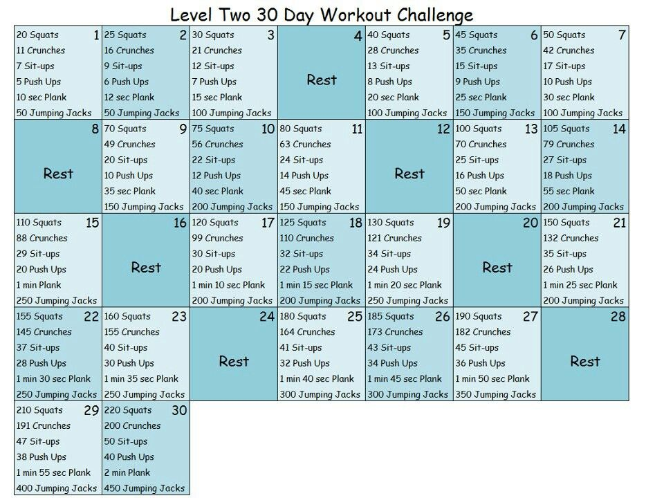 25+ best Starter workout ideas on Pinterest