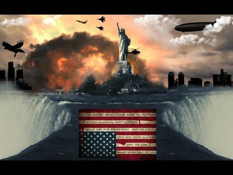 WARNING: SEPTEMBER 2016 New World Order Is Almost Complete WW3 & Depopulation Coming - YouTube