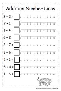 math worksheet : 1000 images about number worksheets on pinterest  addition  : Addition Worksheets Free