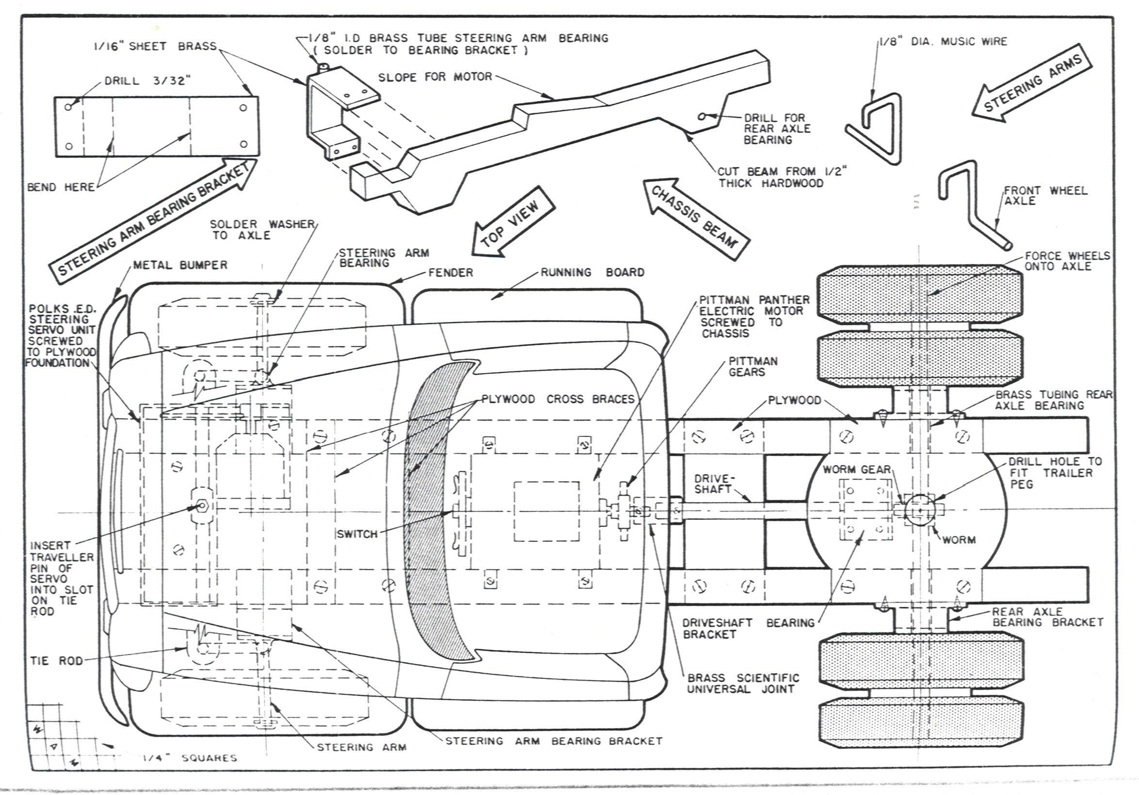 Kenworth T800 Wiring Schematic