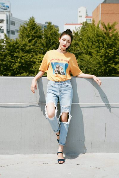 Pinterest Kindlycassandra Distressed Pinterest Retro Clothes And Korean Fashion