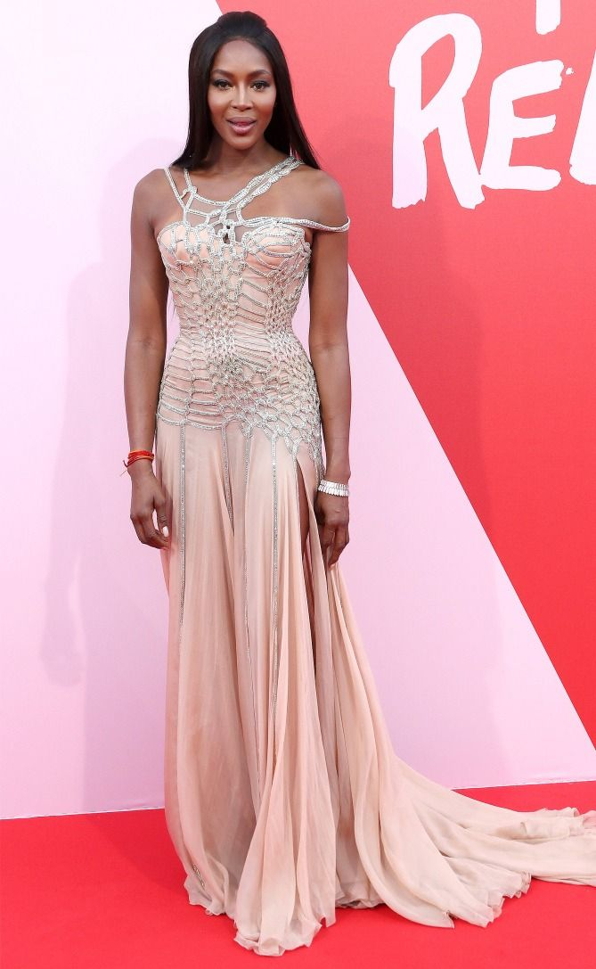 The Best Fashion at the Cannes Film Festival, Including Best Actress ...