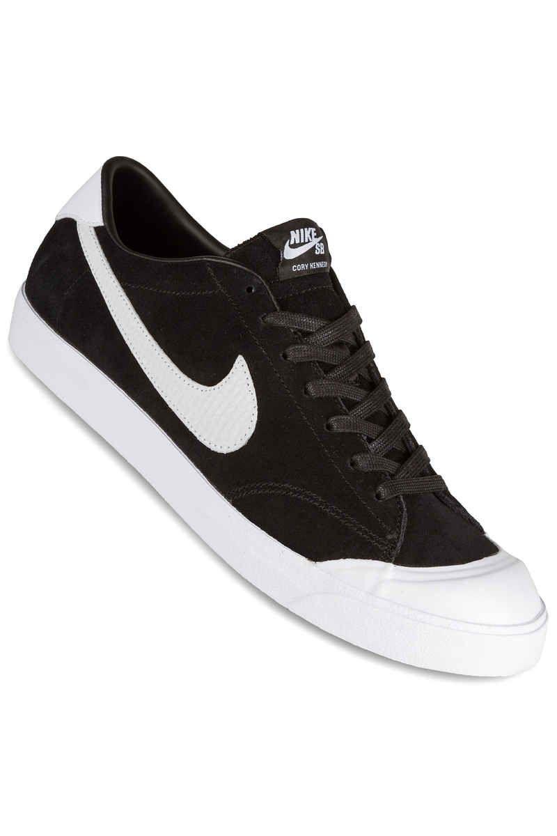 Nike SB Zoom Janoski RM Chaussure (black white) | Chaussure