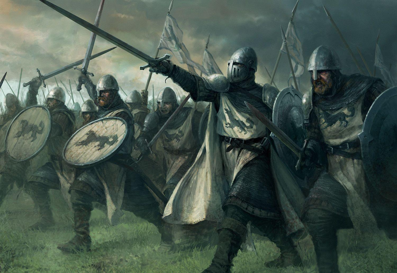 Stark Sworn Swords Stefan Kopinski On Artstation At Https Www Artstation Com Artwork W11v3 Game Of Thrones Art Fantasy Medieval Fantasy