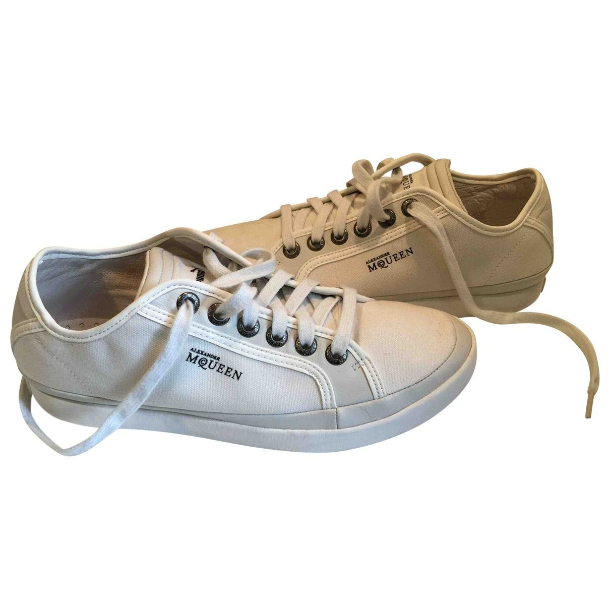 chaussures puma homme toile