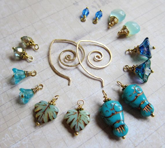 Hey, I found this really awesome Etsy listing at https://www.etsy.com/ca/listing/287616023/sihaya-designs-earring-wardrobe-what-a