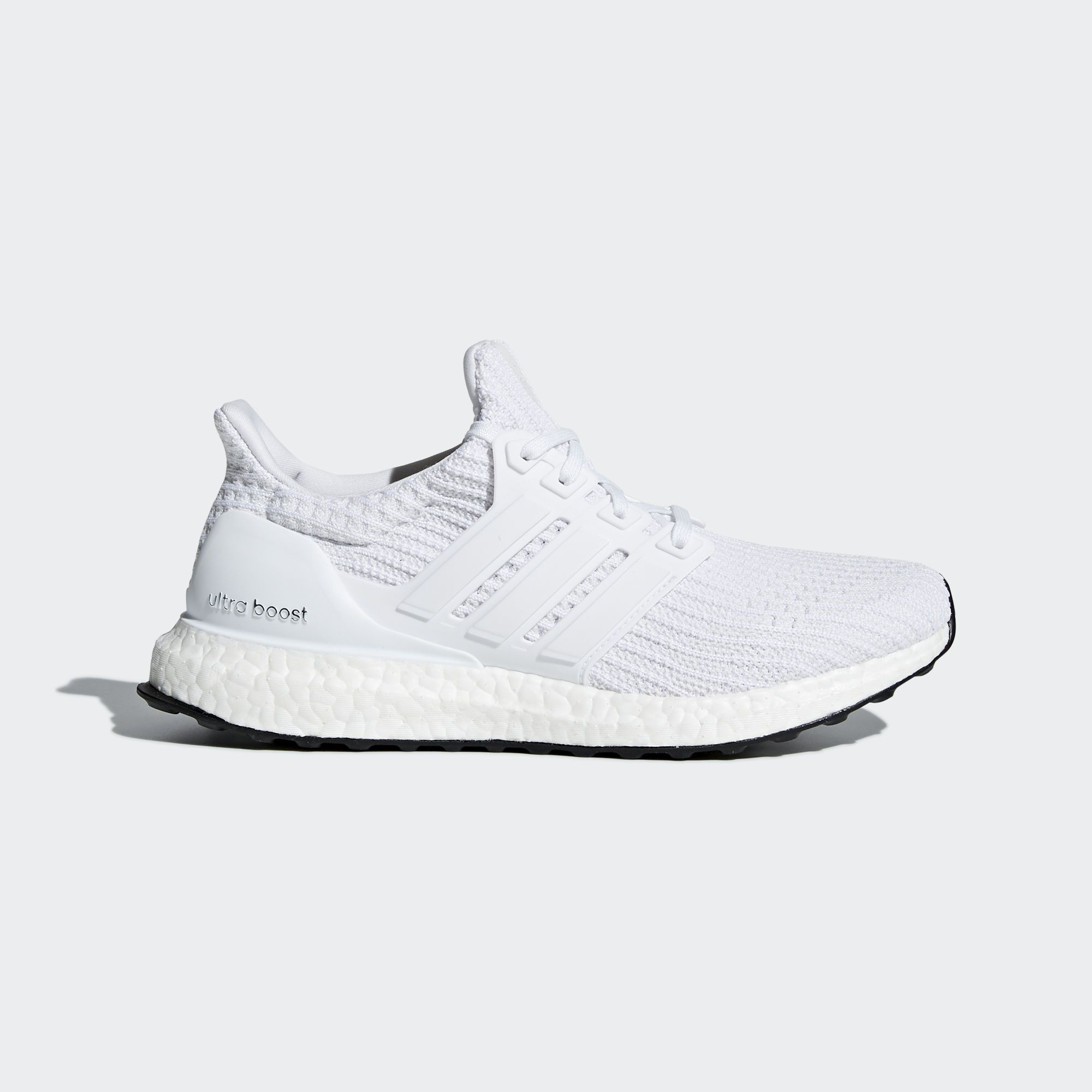 adidas Ultraboost Shoes - White