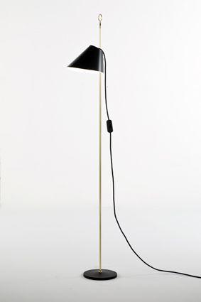 Monachella floor lamp. azucena.it