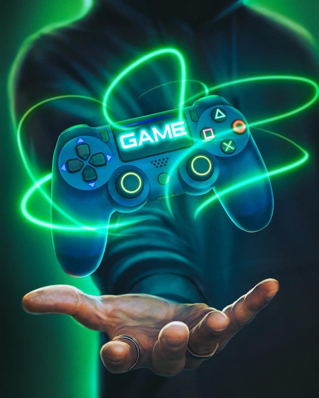 Vitalij Vitaliy Art On Instagram Ps4 Ili Xbox One