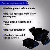 #outdoorsportlist #compression #adjustable #pcsarbot #outdoor #fitness #running #support #bandage #e...
