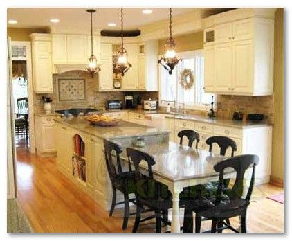 Ranch Style House Decor | Kitchen Connection Kitchens Stone Benchtops:Just My Decoration