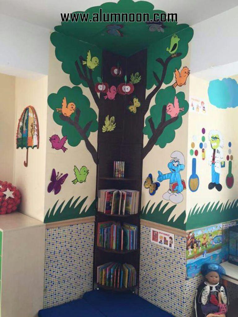 Imagem - Educação Infantil - Aluno On | cuarto Nacho Mile ...