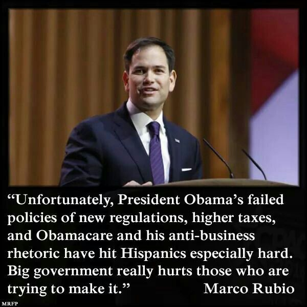 Marco Rubio Quotes Magnificent Marco Rubio Quote  Marco Rubio  Pinterest  Marco Rubio Quotes