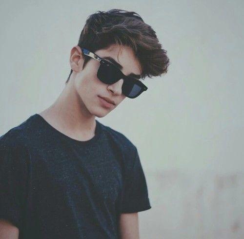 bad boy beautiful