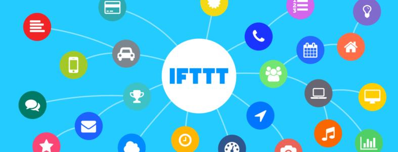 WTF is IFTTT App, Me app, Autocad