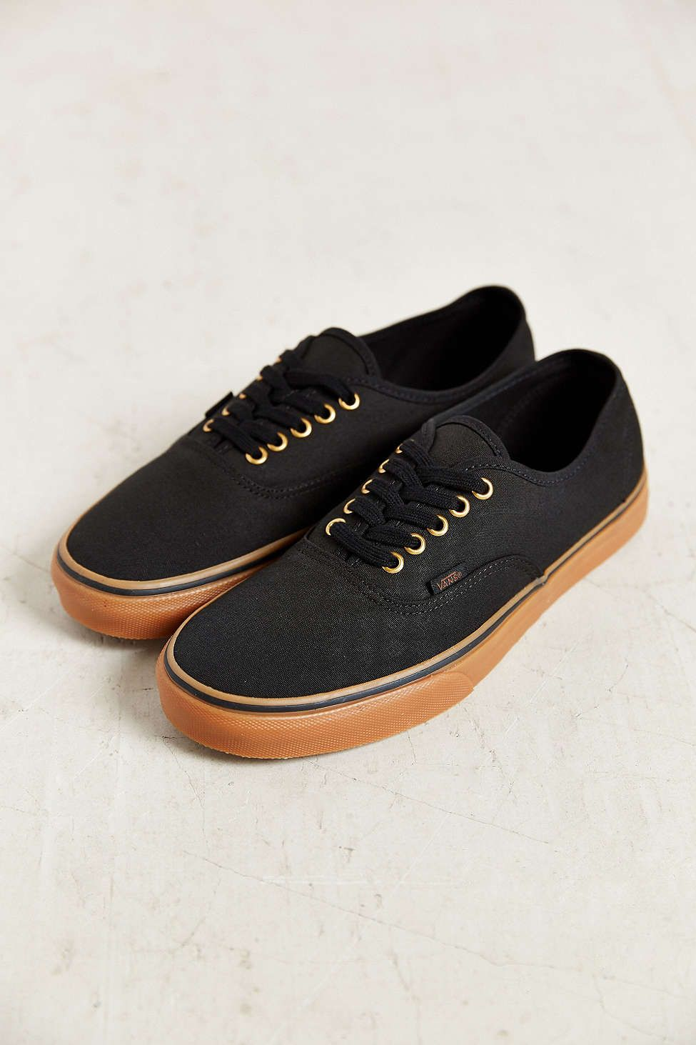 Vans Authentic Gum-Sole Mens Sneaker - Urban Outfitters  583f524e5
