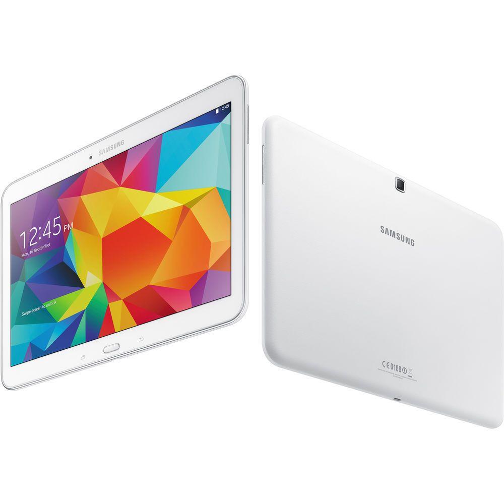 Samsung 16GB Galaxy Tab 4 Multi-Touch 10 1