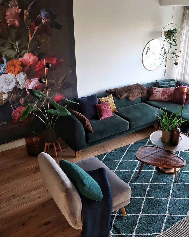 Kartinka Ot Le Cirque Des Reves Living Room Design Decor Living Room Decor Apartment Living Room Designs