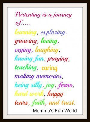 Parenting Quotes Get motivated Pinterest Parent quotes - invitation quotes for freshers party