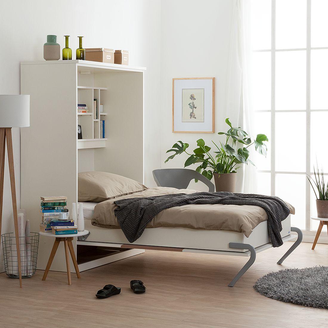 Schrankbett KiYDOO smart Haus deko, Bett, Schlafzimmermöbel