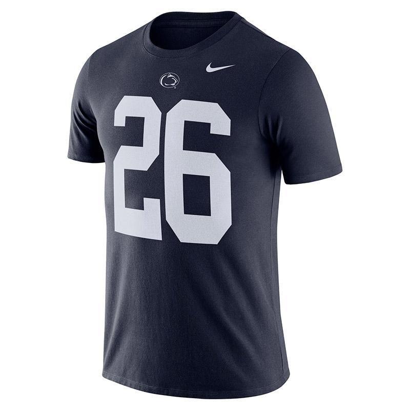 YOUTH Nike Barkley #26 Replica Jersey T-Shirt – Navy / YTH M