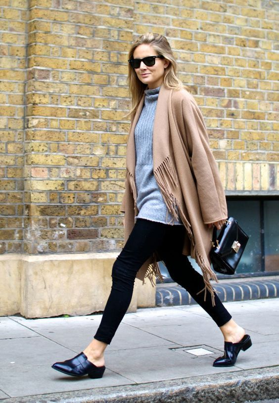 Spring Trends Part 3 Flat Mules Spring Trends Flat