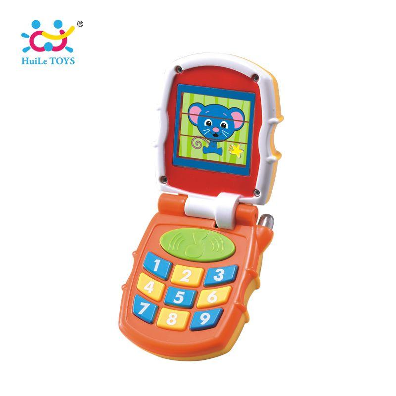766 Bebé Teléfono Juguete Del Comprar Huile Juguetes 8nN0mw