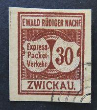 Post Zwickau
