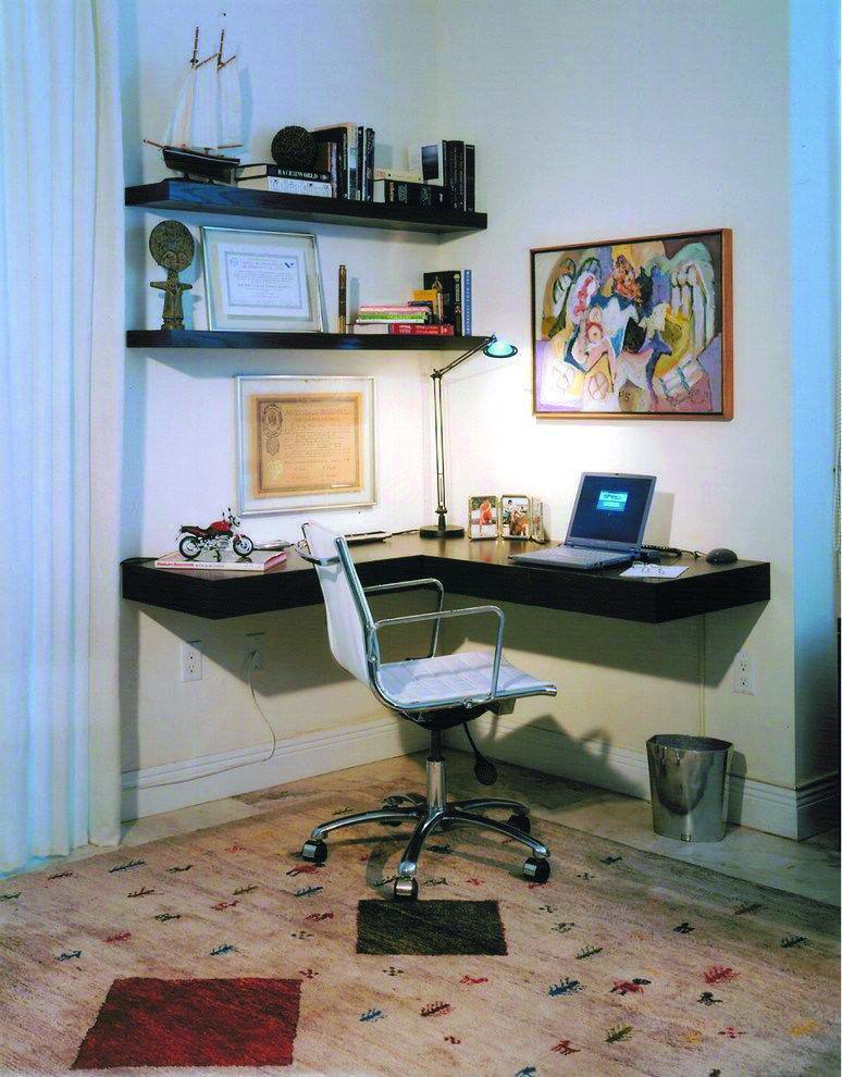 17 Diy Corner Desk Ideas To Build For Your Office Build Corner Desk Diy Homeofficedesigncornersmalls In 2020 Creative Desks Computer Desk Design Diy Corner Desk