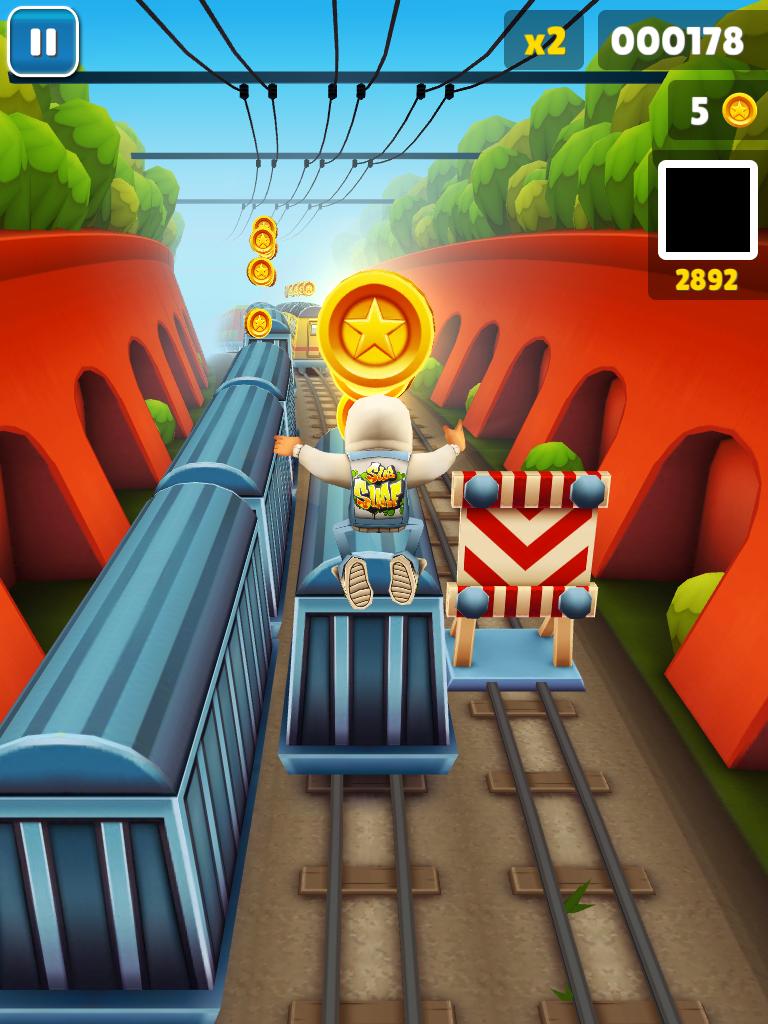 Mod Subway Surfers Mod Download Aptoide