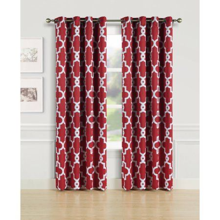 Better Homes And Gardens Thermal Curtains