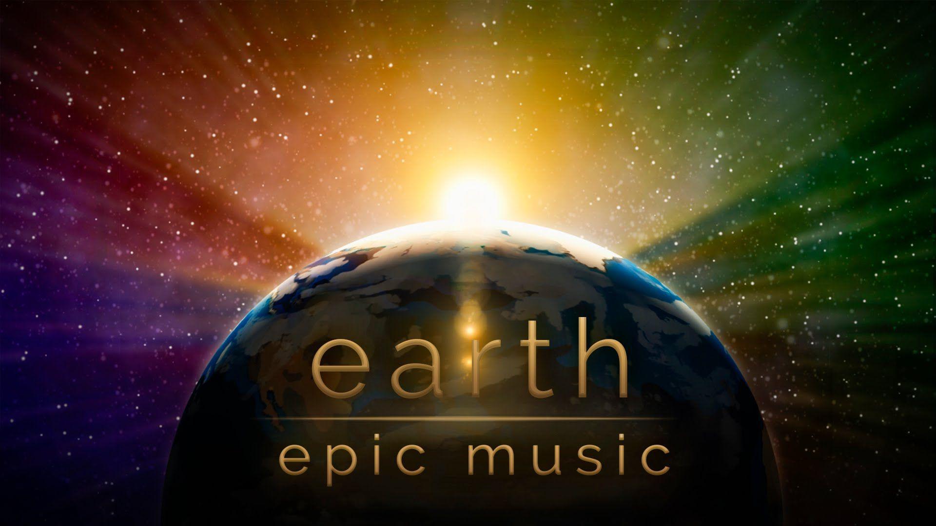 Earth | Epic Beautiful & Emotional Background Instrumental