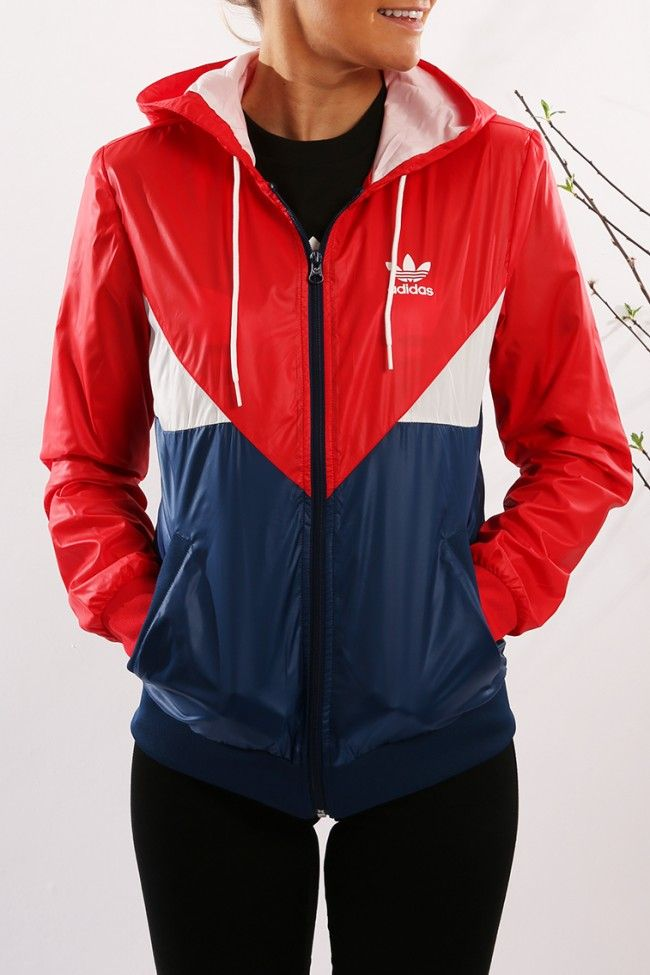 51824e46e6e4 adidas - Colorado Windbreaker