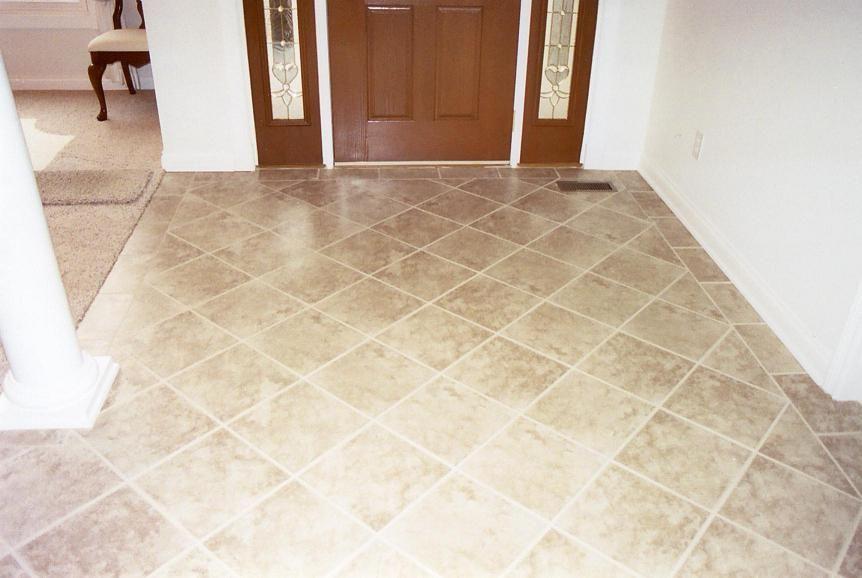 floor tile design
