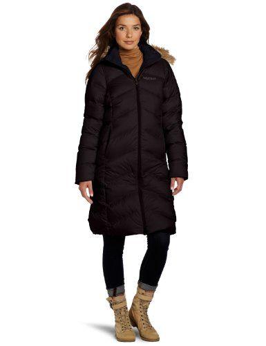 Marmot Women s Montreaux Coat 435ad3b0973a