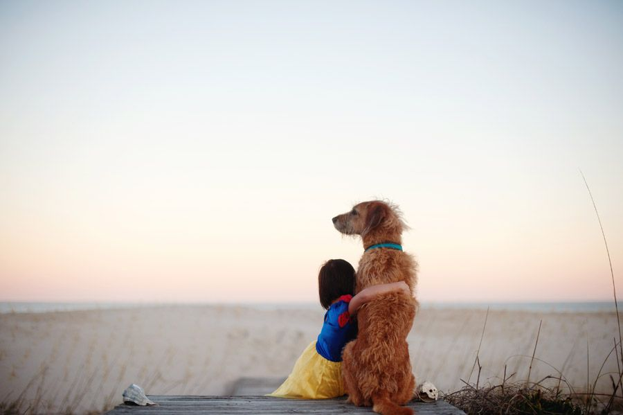 that dog. that hug. One day I want a picture of my Sutton and my Roscoe like this... :) I just know they're going to be bff's.