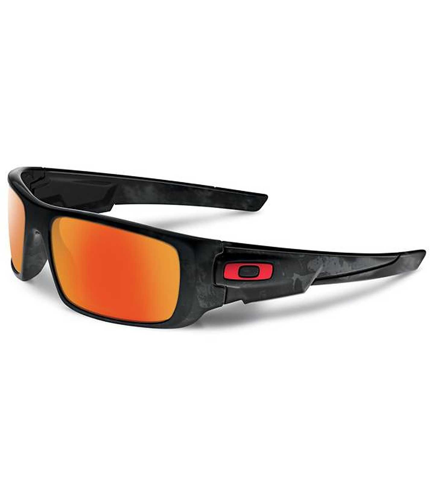 a084109d84 Oakley Crankshaft Sunglasses - Men's Accessories | Buckle | For the ...