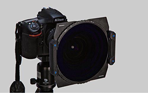 150mm Circular Polarizing Filter HD WMC Slim CPL Filter + 150mm Filter Holder System FH150N Designed for Nikon AF-S NIKKOR 14-24mm f/2.8G ED Lens