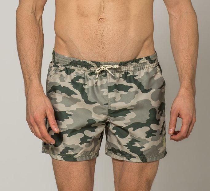 Costumi da Bagno Uomo 2015: è la Stagione dello Short, lo Slip è ...