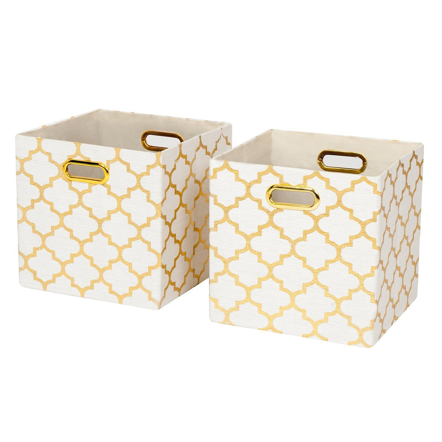 Amazon Com Posprica Collapsible Storage Cubes Organizer Basket Bins Containers Drawers For Toy C Storage Bins Organization Fabric Storage Bins Canvas Storage