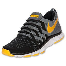 mens nike free trainer 5.0 cross training shoes livestrong elliptical