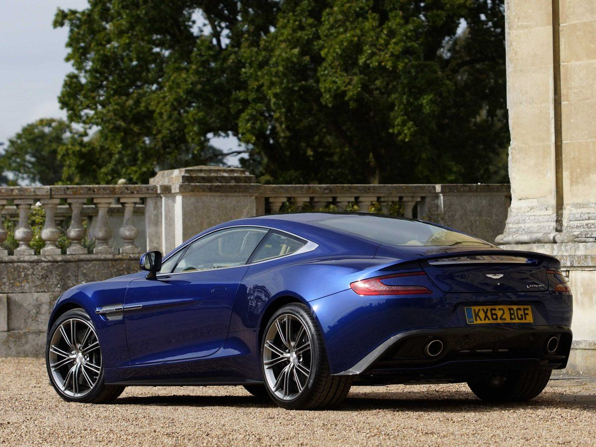 This Is The Aston Martin Weve All Been Waiting For Aston - Galpin aston martin